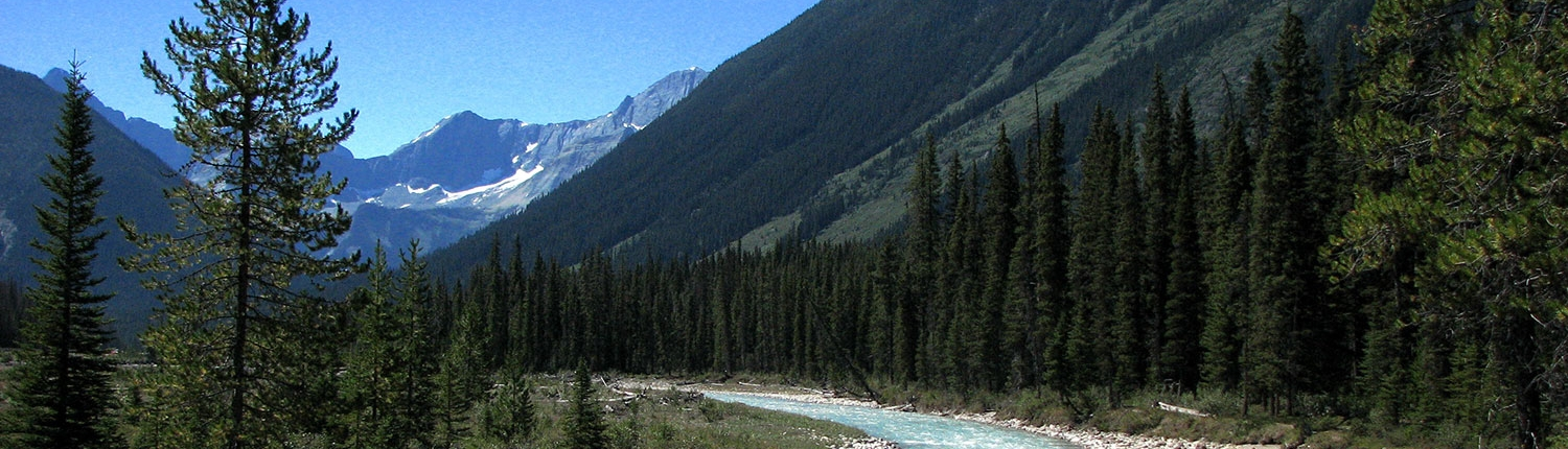 Kootenay River - Tough Country Communications