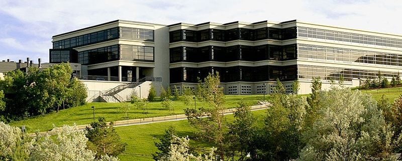 University of Saskatcehwan